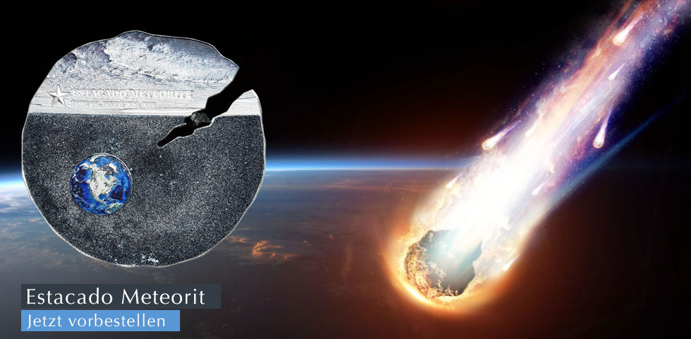 ESTACADO METEORIT